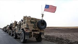 ABD Ordusu'nda striptiz skandalı!