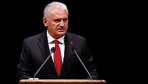 AK Parti Genel Başkanvekili Binali Yıldırım'dan bildiri tepkisi