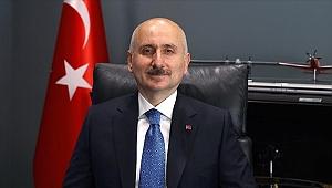 Bakan Karaismailoğlu: İstanbul dünya ticaretinin odak şehri olacak