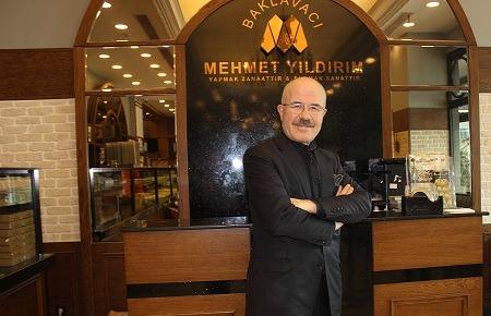 Baklava ve Tatlıcılar Derneği (BAKTAD) Genel Başkanı Mehmet Yıldırım'dan Ramazan'da tüketicilere tavsiyeler