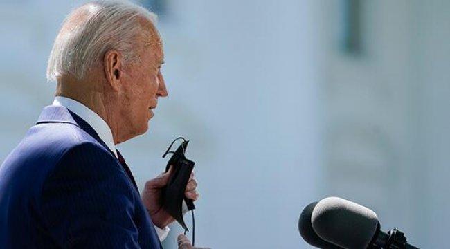 Biden, Kongre'deki ilk konuşmasında dev paketi açıklayacak
