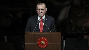 Cumhurbaşkanı Erdoğan'dan değerlendirme toplantısı