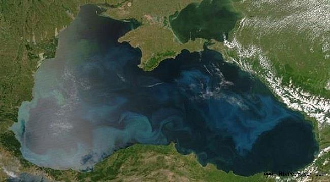 İşte Pentagon'un Karadeniz hayali