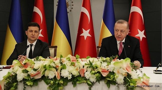 Karadeniz'de savaş engellenmeli.