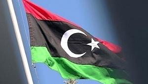Libya hükümeti, ülkenin yeniden imarı için fon kurulacağını açıkladı