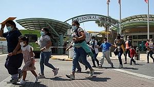Meksika'dan ABD'ye 'mülteci akınını' uyarısı