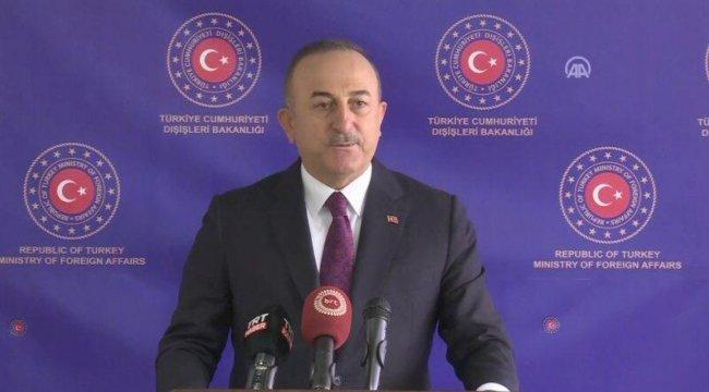 Son dakika... Çavuşoğlu: Sağlık Bakanı Koca ile Rusya'ya bir ziyaret planımız mevcut