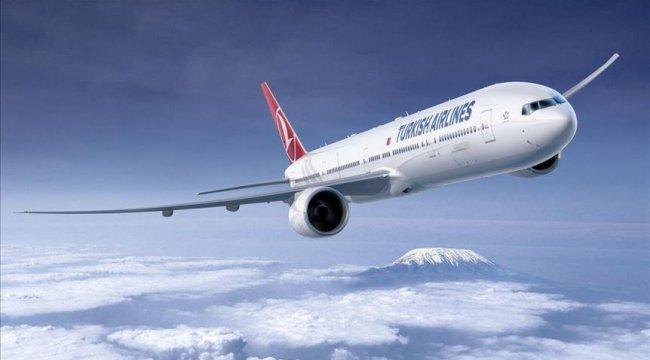 THY, Türkistan'a uçuş başlatmayı planlıyor