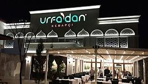 Urfadan Kebapçı Ramazan ayında Gel-al ve paket servisiyle misafirlerine lezzetini ulaştıracak
