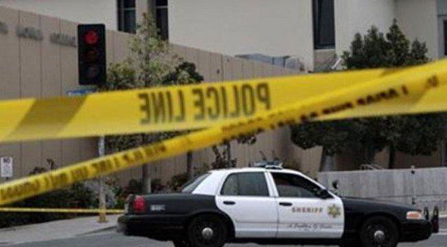 ABD'de doğum günü partisine silahlı saldırı: 7 ölü