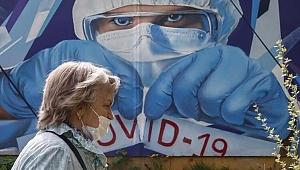 ABD'de Kovid-19 nedeniyle ölenlerin sayısı 581 bin 756'ya yükseldi
