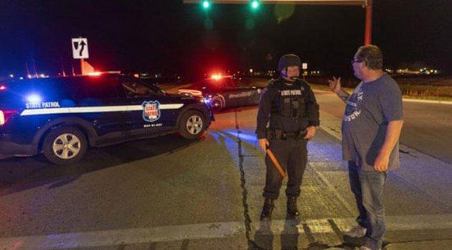 ABD'de kumarhanede silahlı saldırı: 3 ölü, 1 yaralı