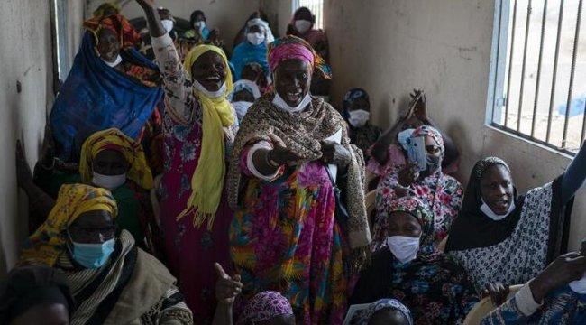 Afrika'da Kovid-19 vaka sayısı 4 milyon 673 bini aştı