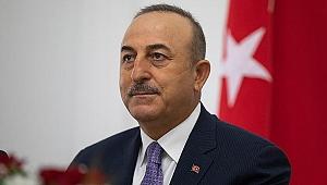 Bakan Çavuşoğlu, 10-11 Mayıs'ta Suudi Arabistan'a ziyarette bulunacak