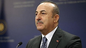 Dışişleri Bakanı Çavuşoğlu, 30-31 Mayıs'ta Yunanistan'ı ziyaret edecek