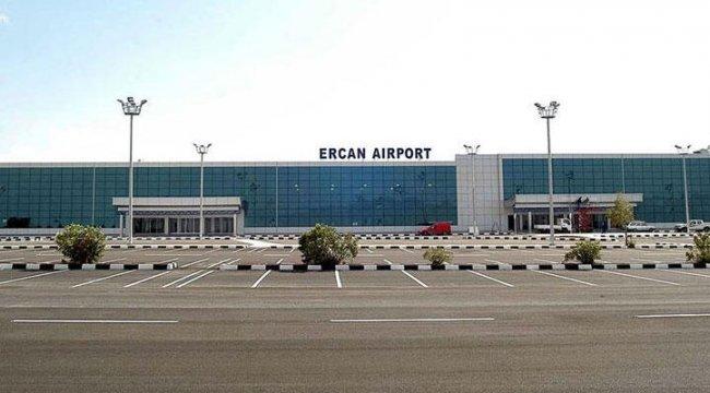 Ercan Havalimanı'nın ismi değişecek mi? Cumhurbaşkanı Tatar son noktayı koydu