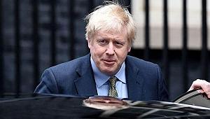 İngiltere Başbakanı Johnson hakkında soruşturma başlatıldı