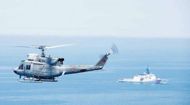 Karadeniz'de ABD, Suriye'de Rusya ile tatbikat
