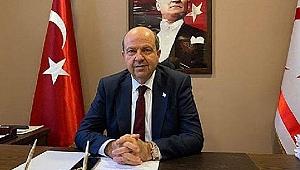 KKTC Cumhurbaşkanı Tatar: Gazze'deki zulme tek Türkiye karşı çıkıyor
