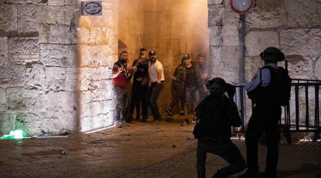 Senatör Bernie Sanders'tan ABD yönetimine, Filistinlilere yönelik şiddete karşı çıkma çağrısı