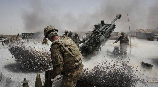 Taliban, ABD'yi 'karşı eylem' konusunda uyardı