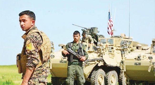 YPG/PKK Amerika'da lobi şirketi tuttu