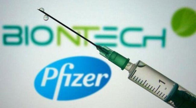 Almanya'da BioNTech-Pfizer aşısı belirli hastalıkları olan 12 yaş üstü çocuklara tavsiye edildi