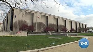 Amerika'da Müzeler Yeniden Açılıyor