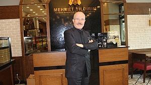 BAKTAD Genel Başkanı Mehmet Yıldırım kurban bayramında tatlı tüketimiyle ilgili tavsiyelerde bulundu