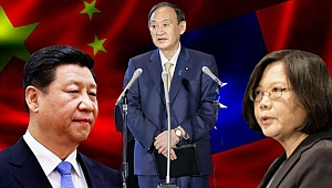 Çin ve Japonya arasında 'Tayvan' krizi
