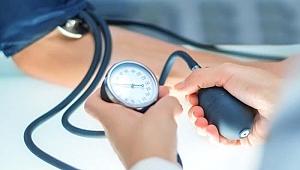 Dirençli ve kontrolsüz hipertansiyonda aldosteron yüksekliğine dikkat