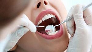 Diş eti kanaması ciddi sağlık sorunu habercisi olabilir