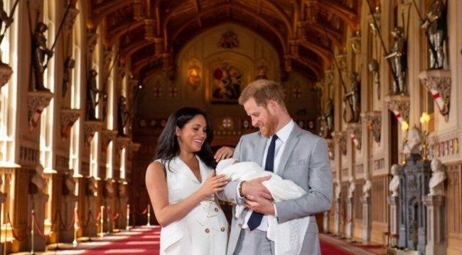 Harry ve Meghan'dan İkinci Çocuk Açıklaması