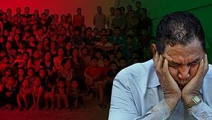 Hint tarikat lideri Ziano Chana hayatını kaybetti... Geride 38 eş ve 89 çocuk bıraktı