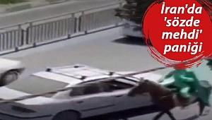 İran'da 'sözde mehdi' paniği
