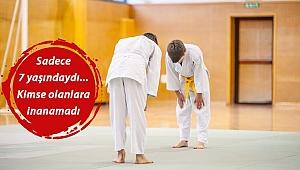 Judo sınıfında korkunç olay: Defalarca yere atılan 7 yaşındaki çocuk öldü!