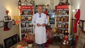 Kademeli normalleşmeyle eşsiz lezzet tava ciğer için Edirne'ye gelenler arttı
