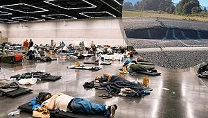 Kanada'da rekor sıcak hava dalgasında onlarca kişi öldü, ABD'de asfalt eridi!