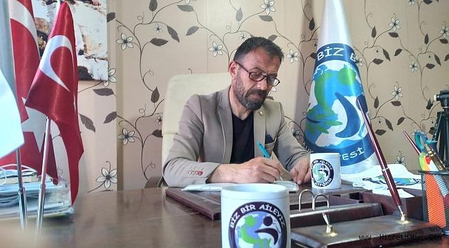 Mehmet Dener, ''ALS için şov değil, samimiyet bekliyoruz''