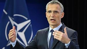 NATO'dan flaş Çin açıklaması