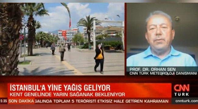 Prof. Dr. Orhan Şen açıkladı! Önümüzdeki hafta tüm yurdu etkisi altına alacak