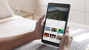S Pen'li Galaxy Tab A 8.0 'ı piyasaya sürdü