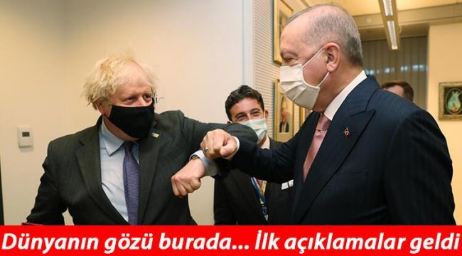 Son dakika: NATO Zirvesi'nde diplomasi trafiği... Erdoğan-Merkel görüşmesi sona erdi