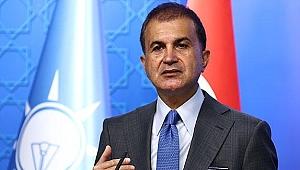 AK Parti Sözcüsü Çelik'ten '15 Temmuz' mesajı