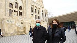 Azerbaycan'da Kovid-19'un Delta varyantı tespit edildi