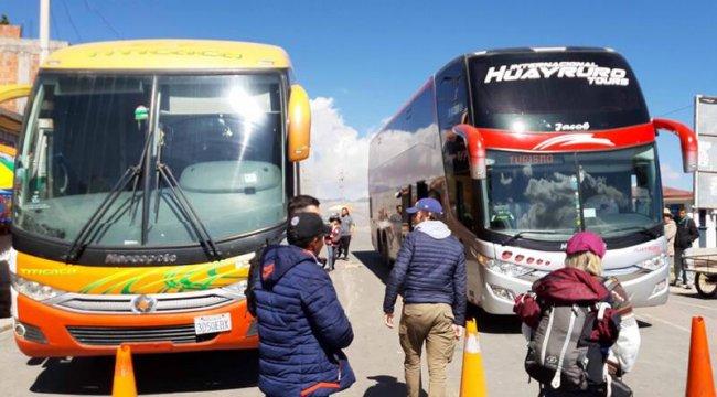 Bolivya'da katliam gibi kaza: 34 ölü, 10 yaralı