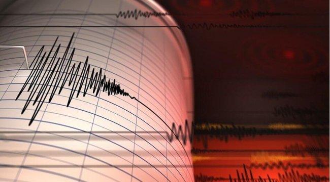 Deprem mi oldu? Kandilli ve AFAD son depremler listesi 24 Temmuz 2021