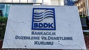 Faizsiz Konut Firmalarından 21'i BDDK tarafından kapatıldı.