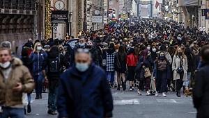 İtalya'da Kovid-19'dan ölenlerin sayısı 128 bini geçti