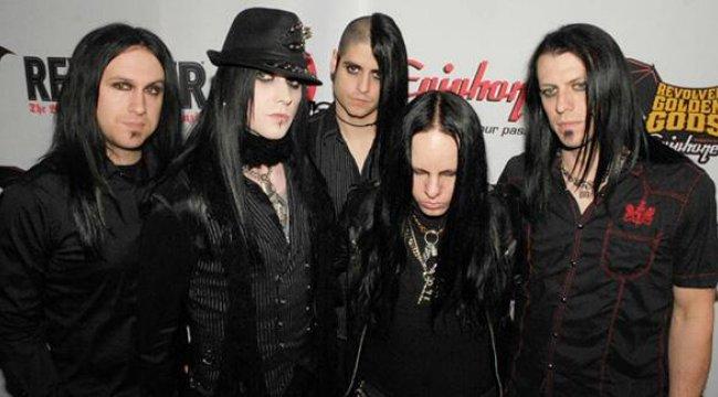 Slipknot'un eski bateristi Joey Jordison ölü bulundu